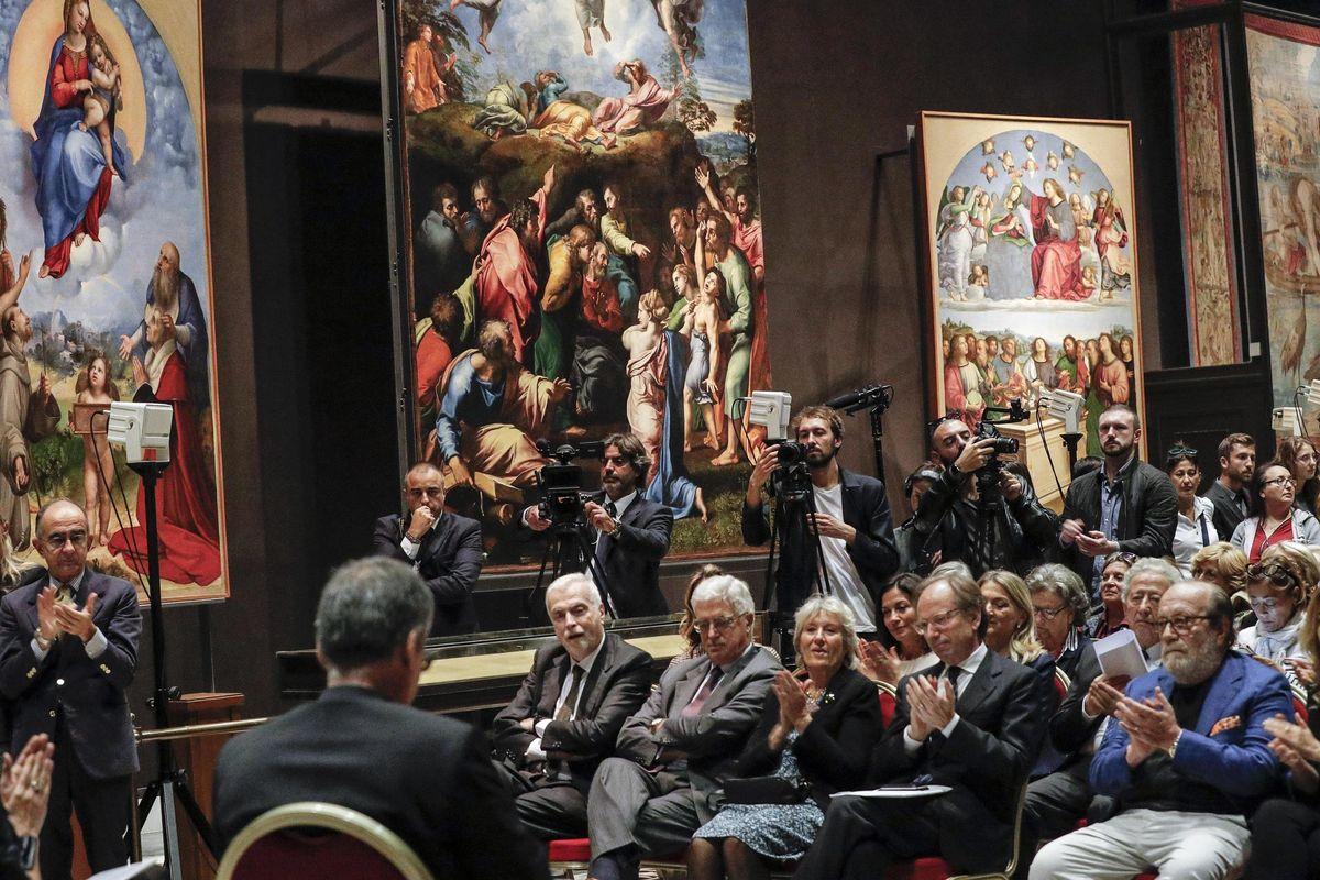 I Musei Vaticani in versione gay. Anche l'arte diventa dominio Lgbt