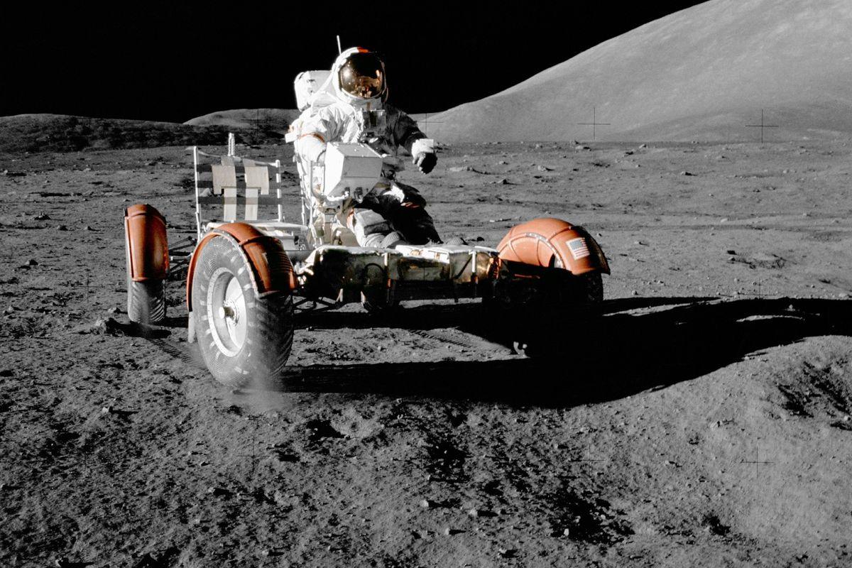 L'eredità del programma Apollo