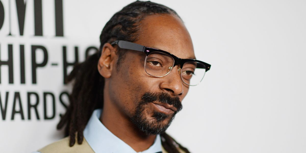 Snoop Dogg Wants Equal Pay For the U.S. Women's Soccer Team
