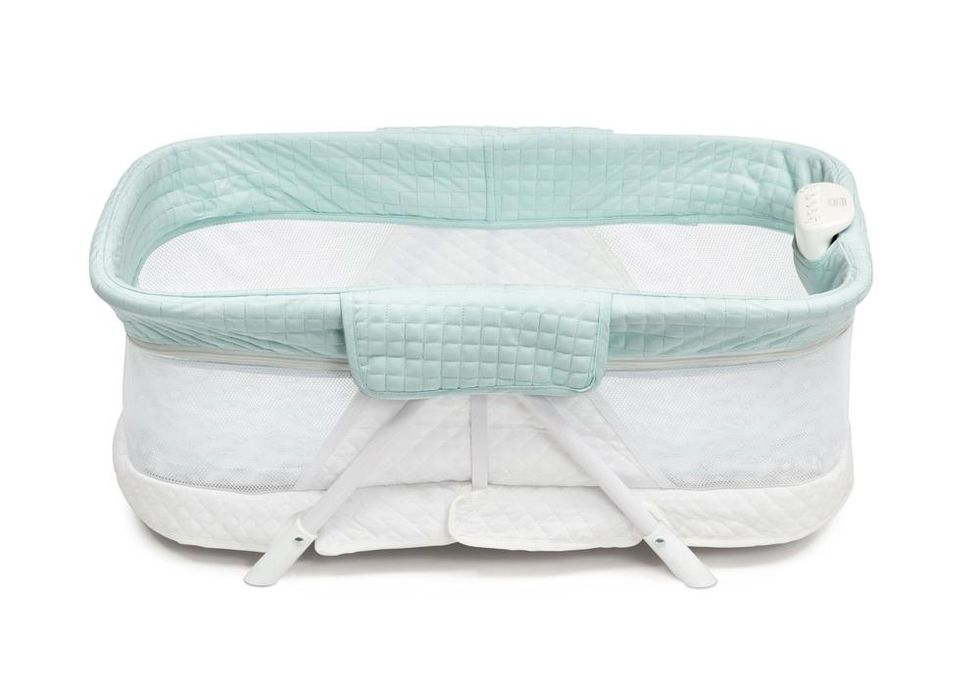 Ultra Compact Travel Bassinet