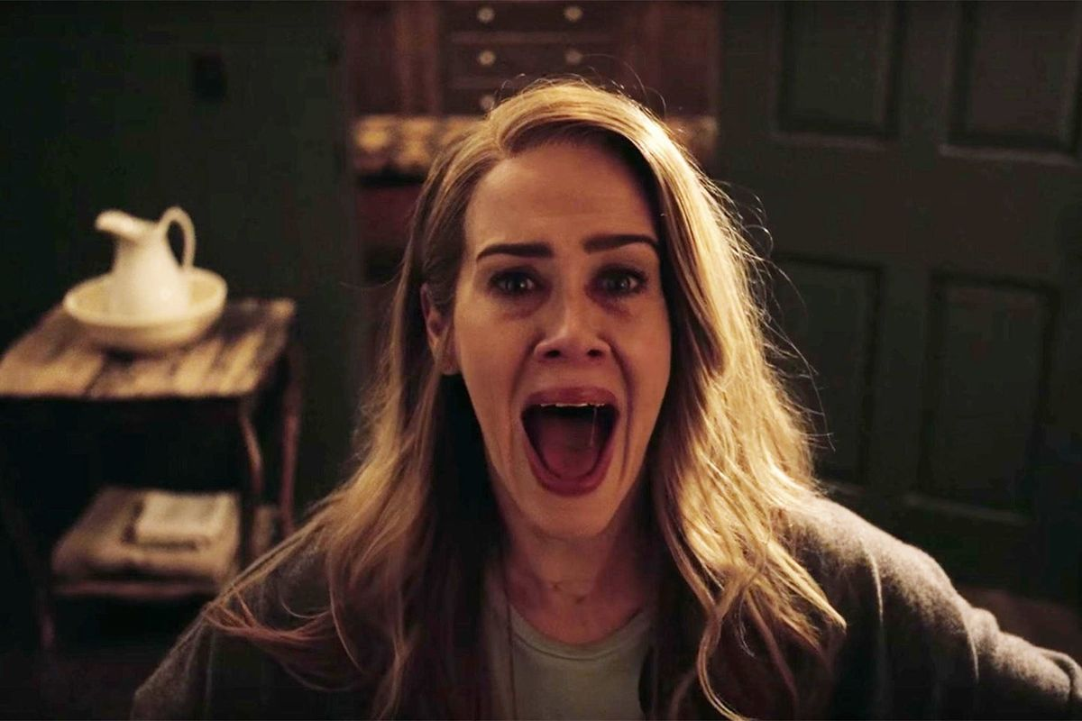 What's The Point Of 'American Horror Story' Without Sarah Paulson?
