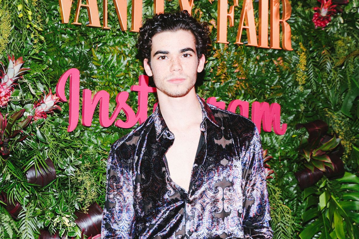 Cameron Boyce's Cause of Death Still Undetermined