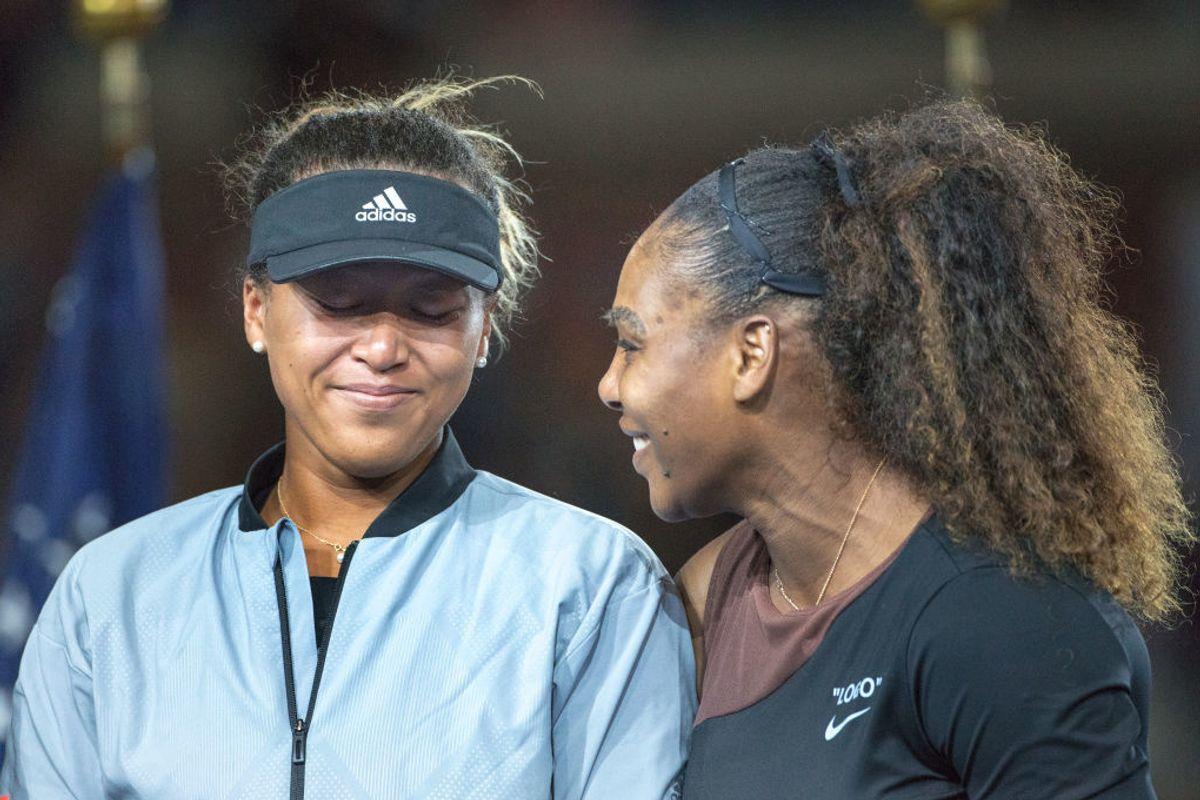Serena Williams Pens Essay About Naomi Osaka Controversy