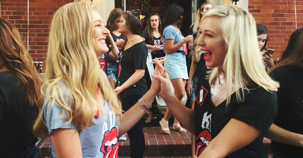 5 Sorority Recruitment Myths To Know BEFORE Rushing Next Semester