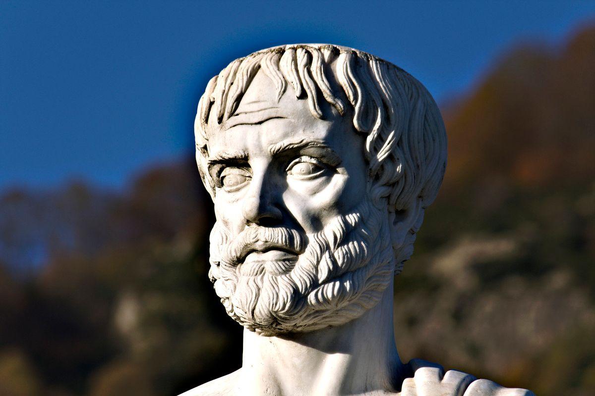 Aristotele era più avanti dei liberali di oggi