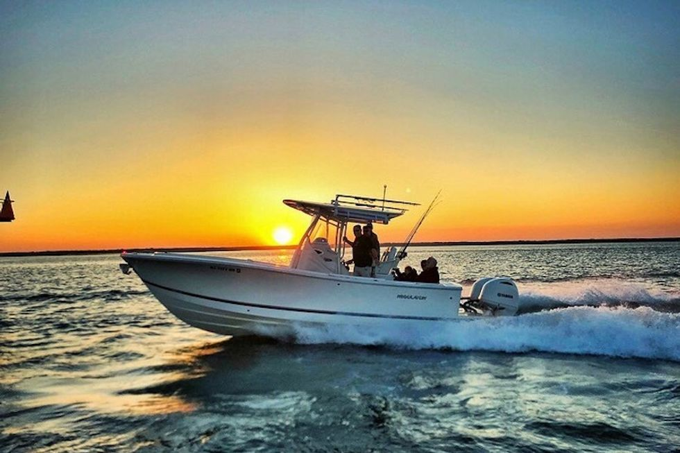 Get On A Boat The Best Rentals And Tours On San Francisco