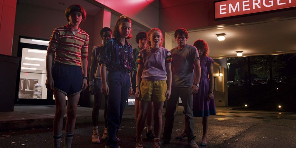 Stranger Things 3 Waits too  Long to Change the Status Quo