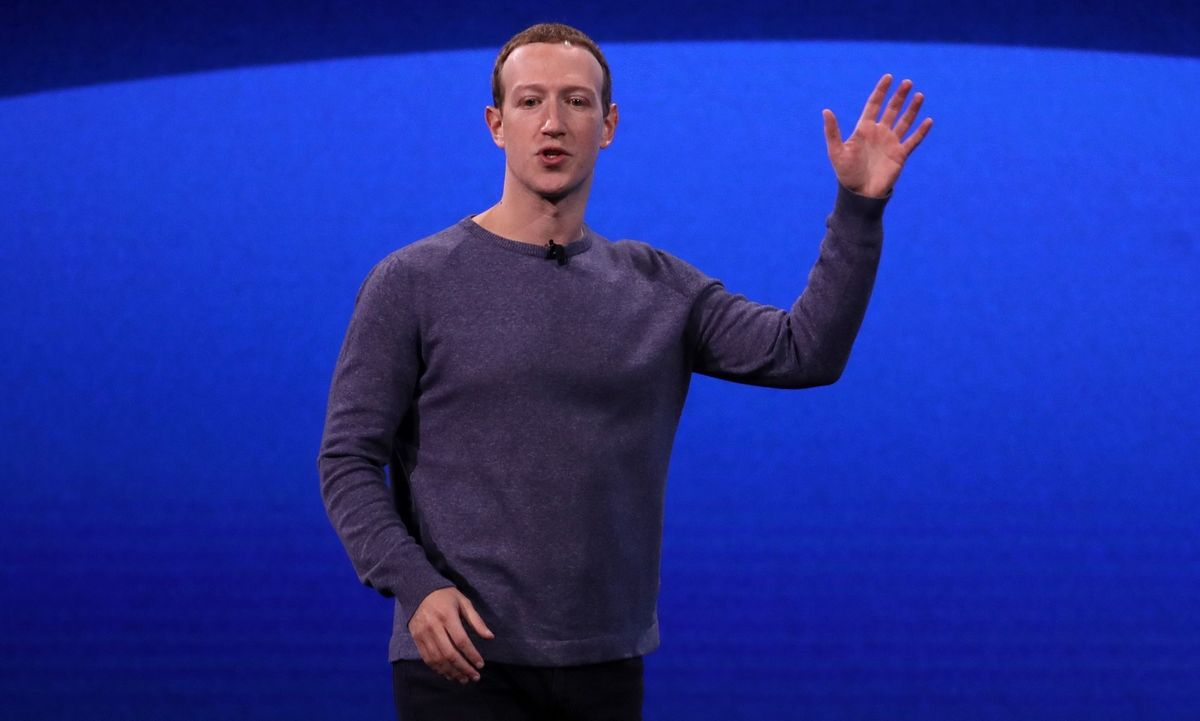 Mark Zuckerberg brags that Facebook blocked pro-life ads ahead of Ireland's vote