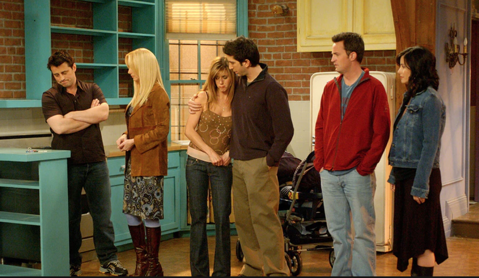 47 'Friends' Quotes That Will Be There For You, Even When The Series Leaves Netflix At The End Of 2019