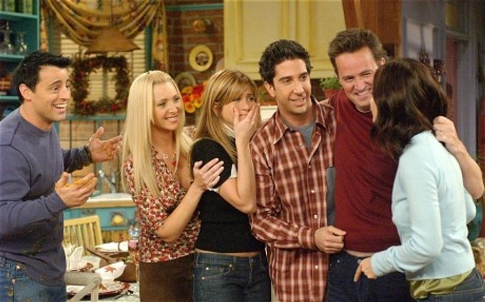 """10 Shows To Watch On Netflix When You Miss """"Friends"""" and """"The Office"""""""