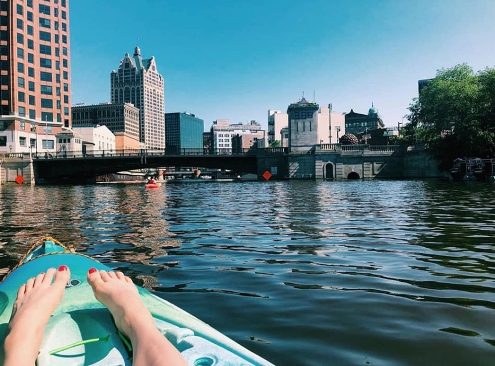 Weekend Guide to Milwaukee