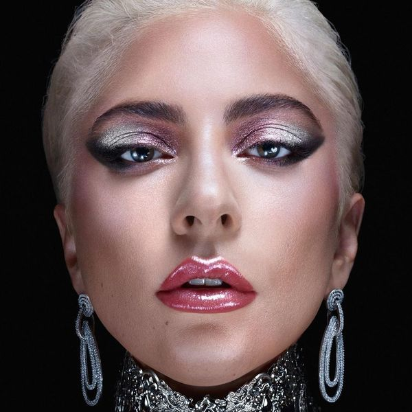 Lady Gaga's First Beauty Brand Is Here