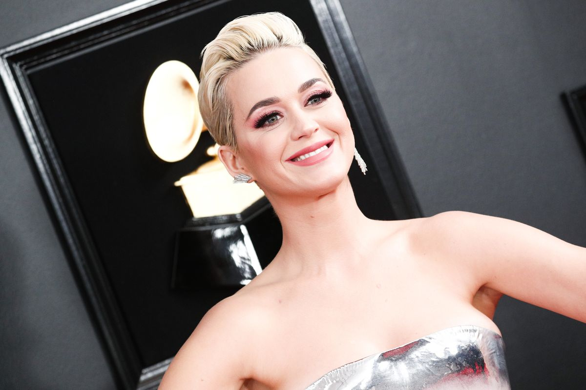 This Is Katy Perry's Favorite Outfit of All Time