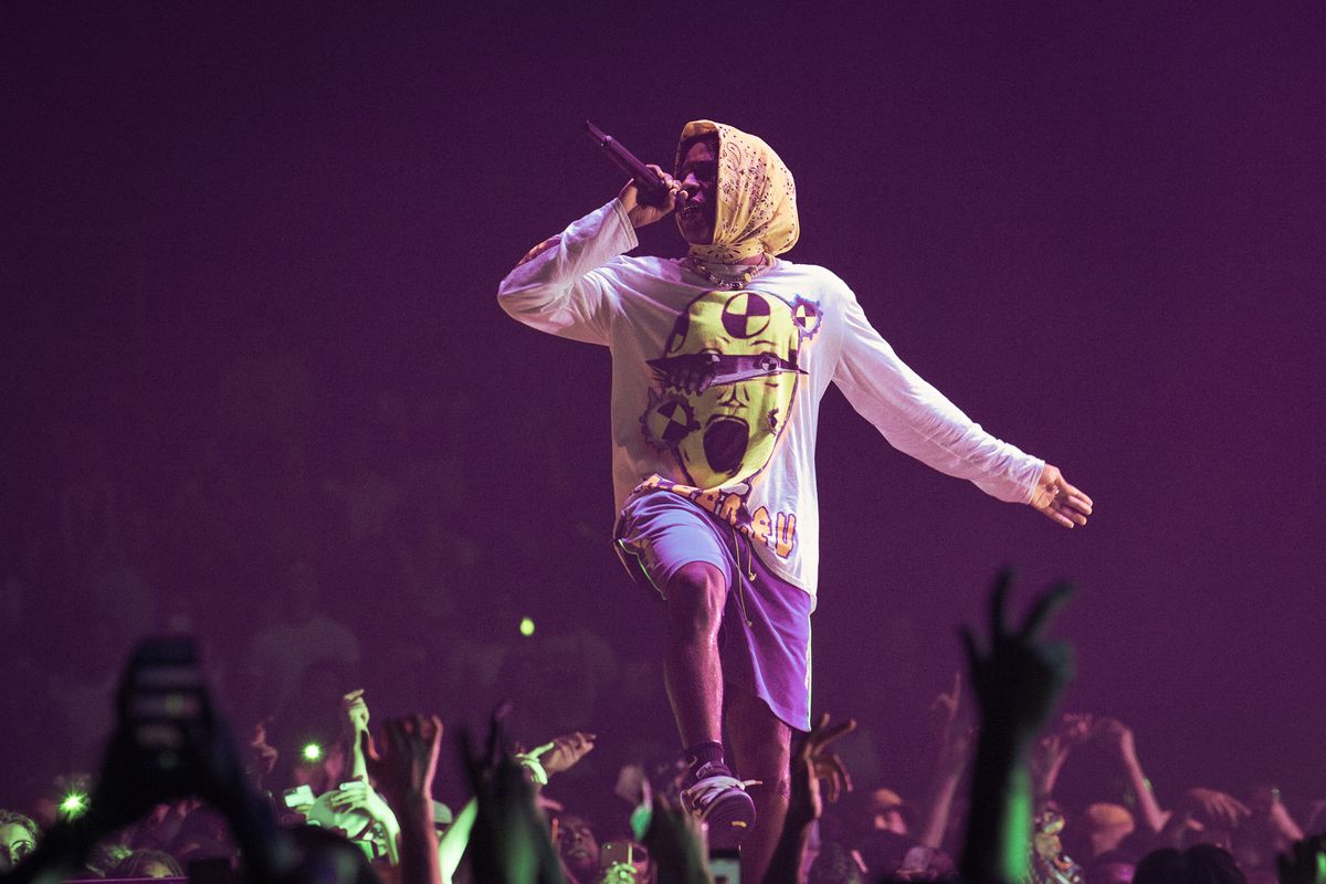 Everything To Know About A$AP Rocky's Sweden Arrest