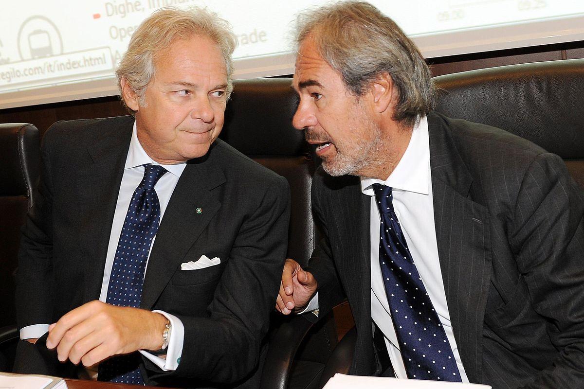 Dal caso Todini al conflitto di interessi di Costamagna. Tutti i nodi del Progetto Italia