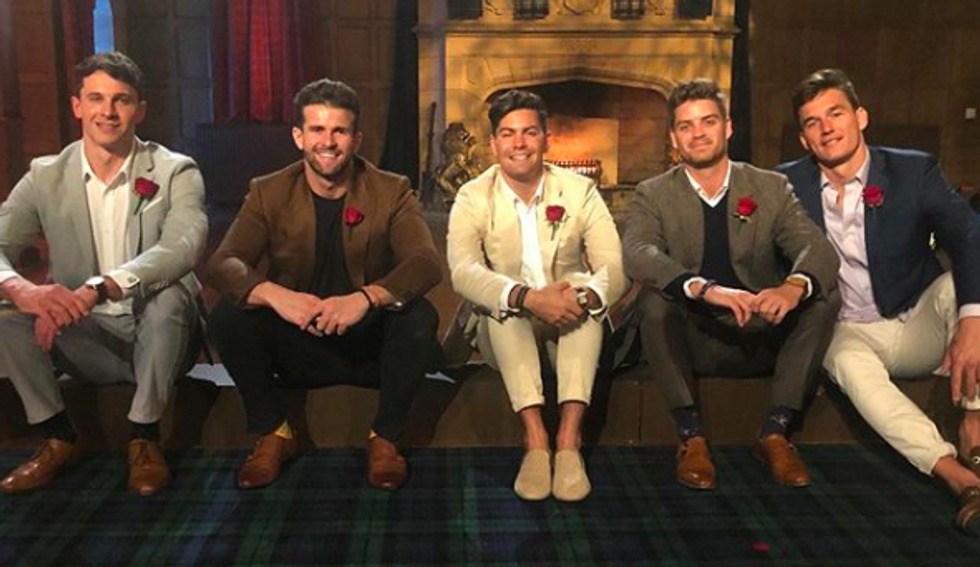 Why We're All In Love with Tyler C. from Hannah's Season of the Bachelorette