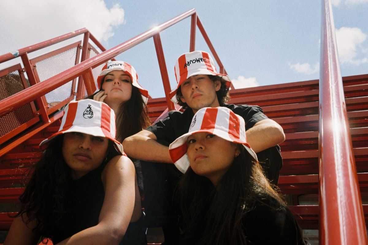 Would You Wear KFC Russia's Chicken Bucket on Your Head?