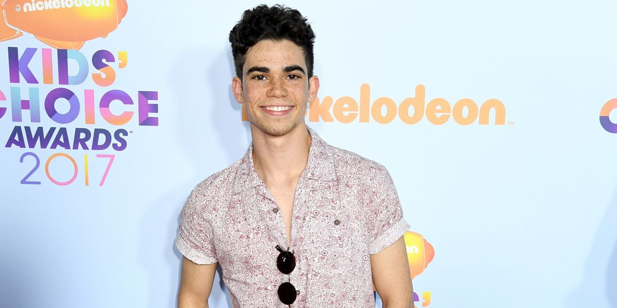 Cameron Boyce's Cause of Death Has Been Confirmed