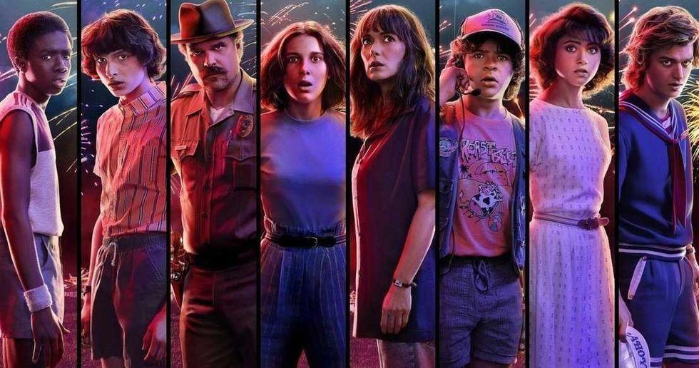 5 Reasons Why Season 3 Of Stranger Things Is The Best Yet