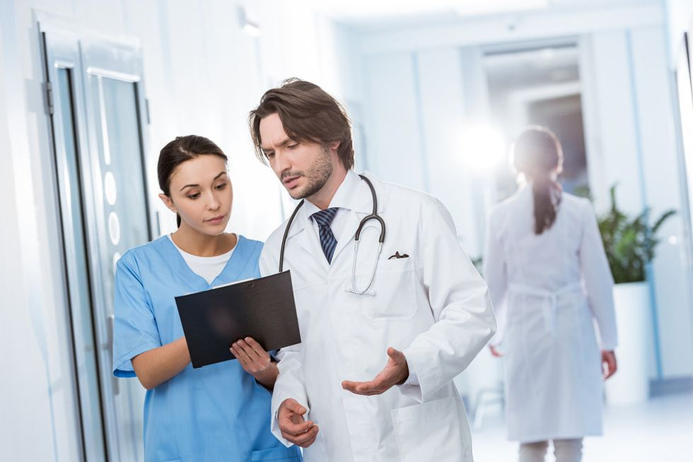 To Be A Successful Nurse, You Need THESE Top Skills - Work