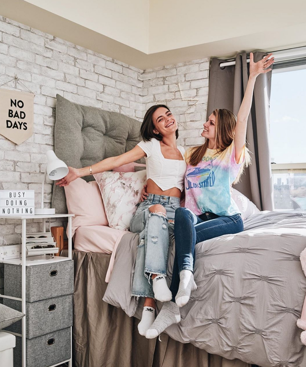 10 College Essentials That You Will Definitely Need Before You Start Freshman Year