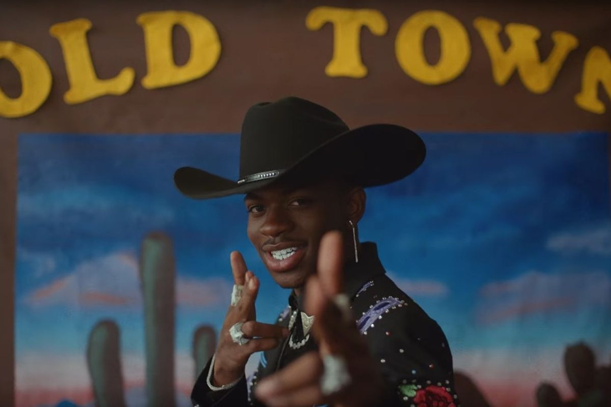 Can Lil Nas X's Mega Hit Last at Number One for 17 Weeks?