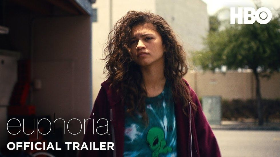 """HBO's """"Euphoria"""" Should Be Your New Summer Watch"""