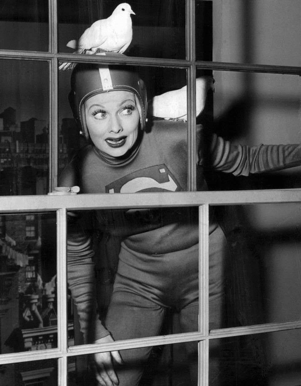 5 Strong, Confident Women From Vintage Films And TV Who Inspire Daily