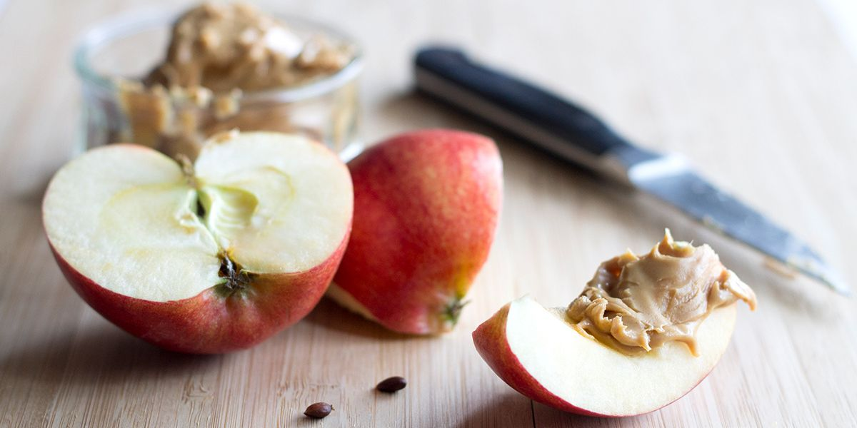 Is Apple And Peanut Butter A Healthy Snack Ecowatch