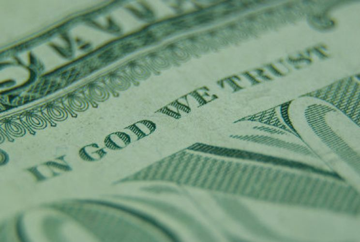 Jerry Newcombe on Is 'In God We Trust' Meaningless in Today's Culture?