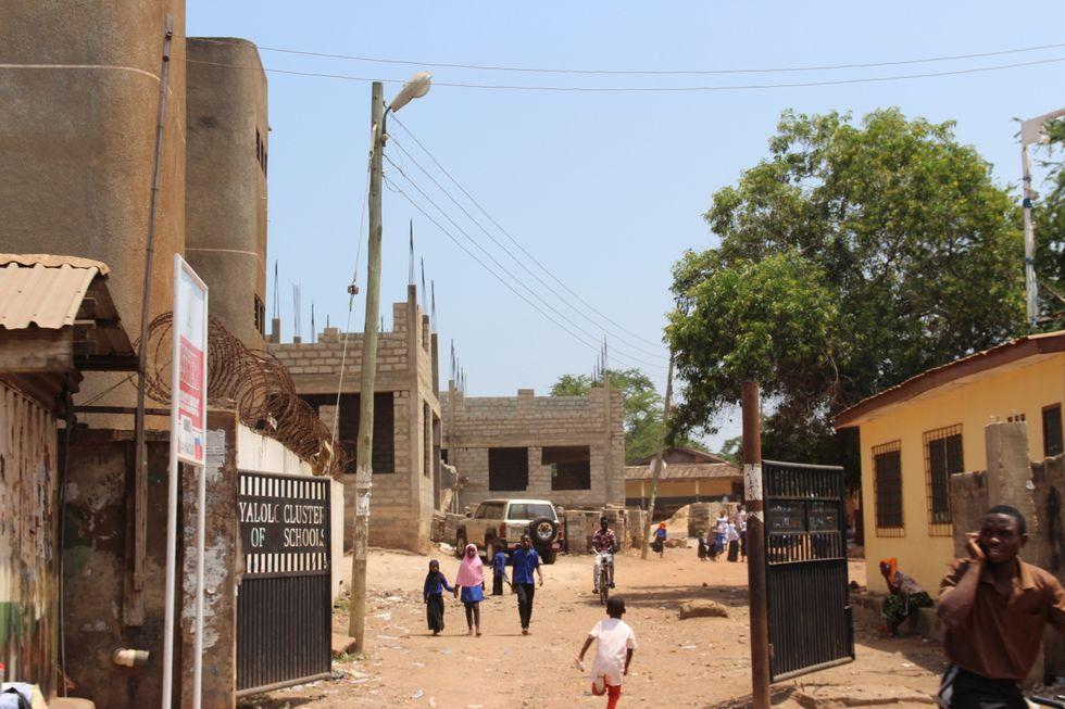 The Hidden Gem Of What Is Accra, Ghana