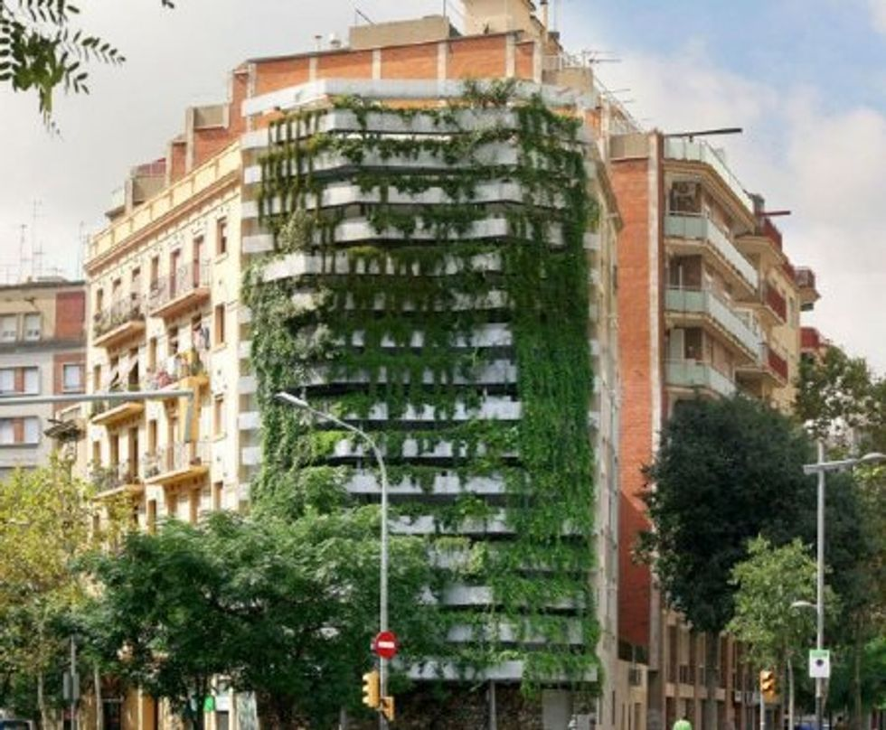 Beautiful, Innovative, and Sustainable: The Future of Green Architecture -  GOOD