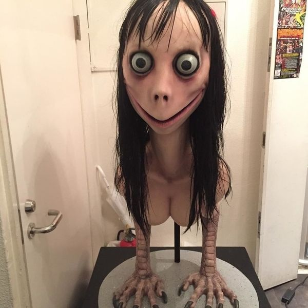There Are Multiple Momo Movies In the Works