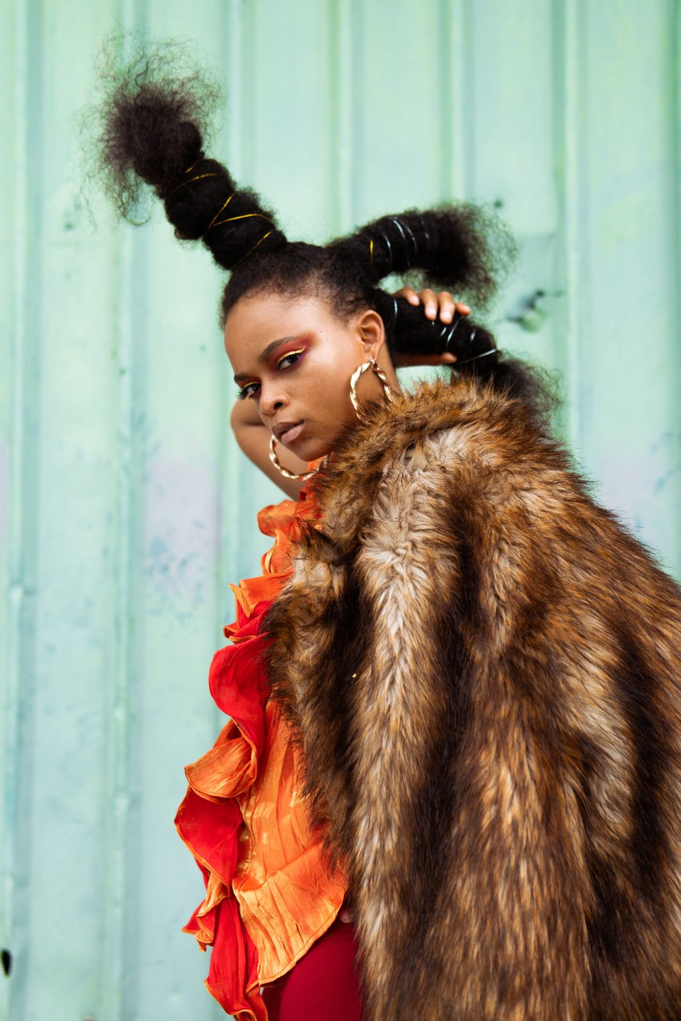 Mzansi Reggae Sistas Vol 1' Celebrates Women's Month In South Africa