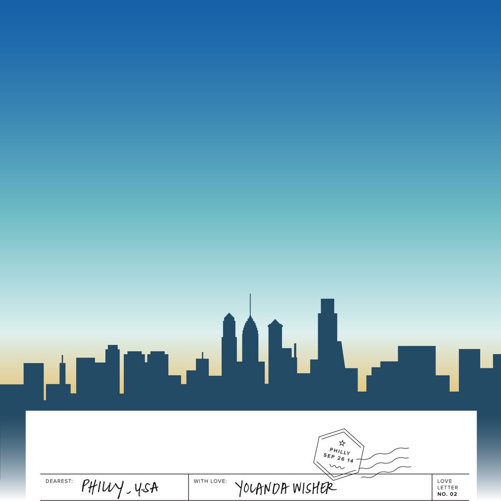 A Love Letter to Philadelphia