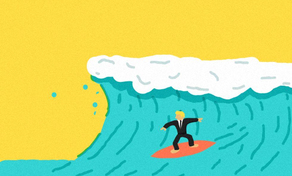 15 of the World's Greatest Job Perks