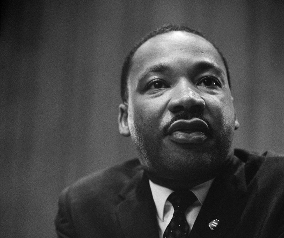 9 Ways Kids Keep Martin Luther King, Jr.'s Dream Alive