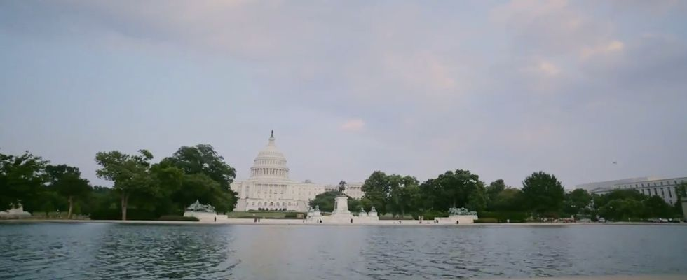 Josh Cogan: Capturing the Culture of our Nation's Capital