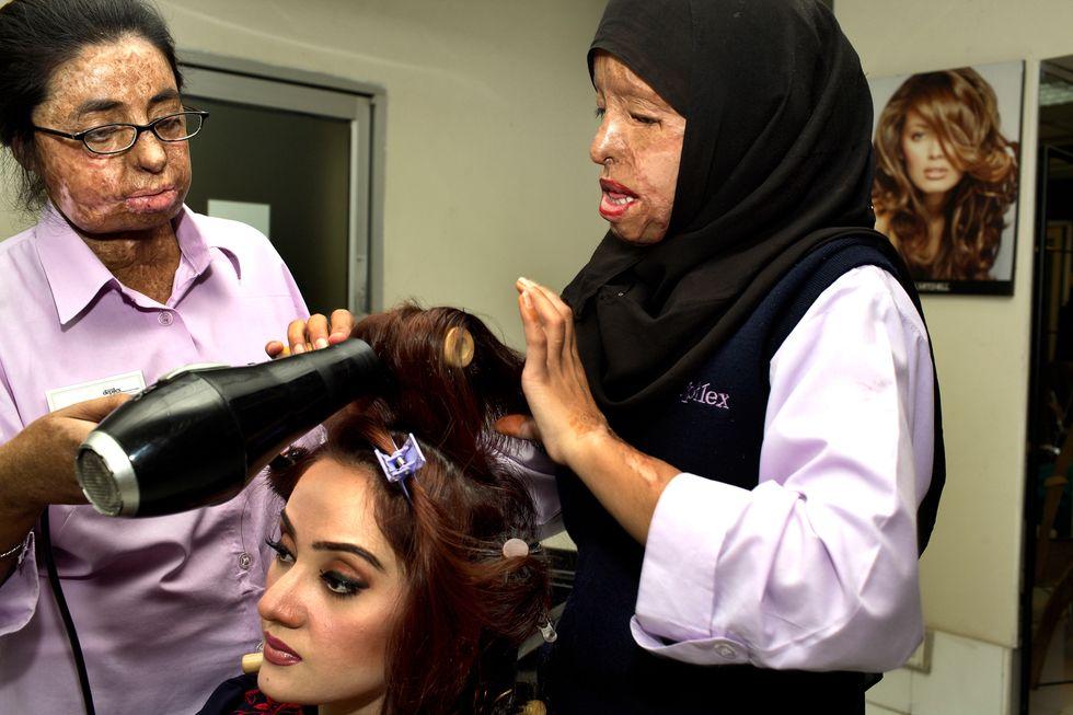 A Beauty Shop That Goes Way Beyond Skin Deep