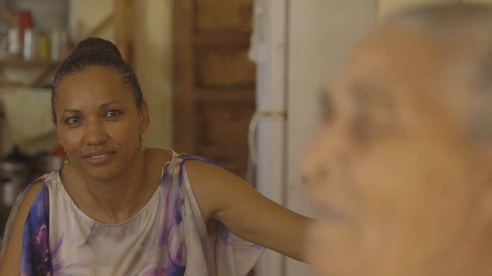 Meet Raquel Battle: Helping the Elderly Maintain Their Dignity