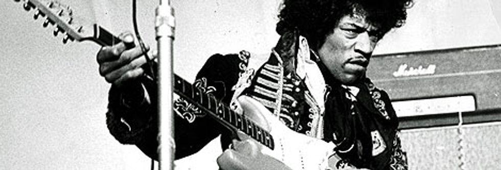 Screw Thanksgiving, I'm Celebrating Hendrix-Nye Day