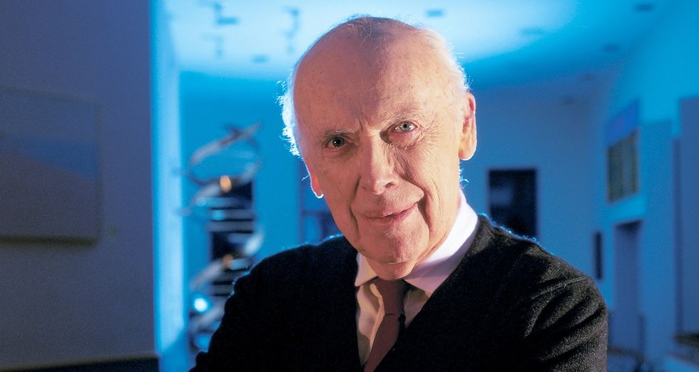 For Sale: One Nobel Prize Medallion, Bigot Scientist Not Included