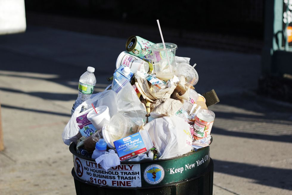 Yes, Richer Countries Produce More Waste. But Do They Have To?