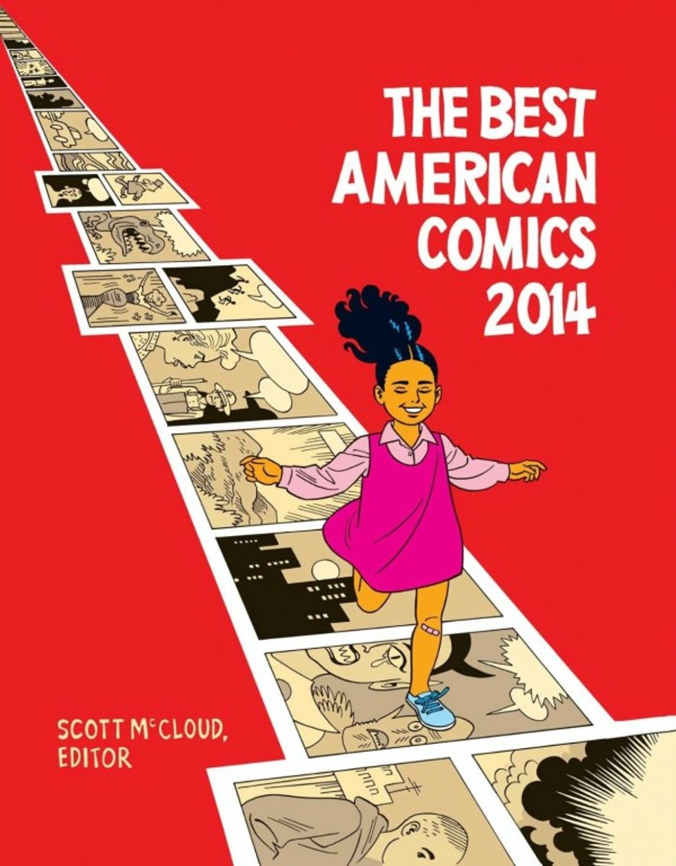 The GOOD Gift Guide: Gateway Graphic Novels