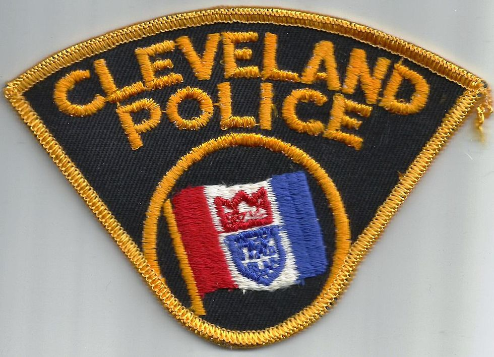 The 10 Most Shocking Facts About Cleveland's Violent Police Force