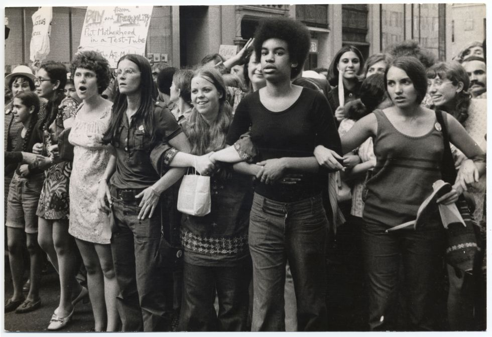 A New Documentary Connects Feminism's Past to its Present