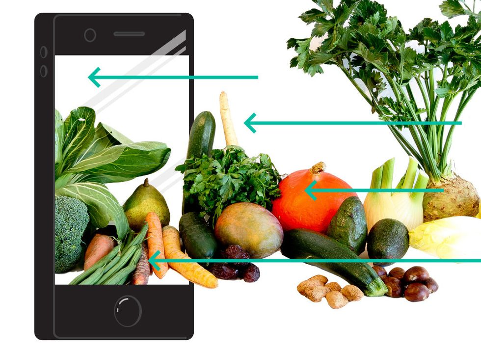 How Apps Are Being Used for Nutritional Balance