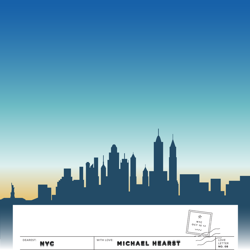 To N.Y.C., the Best and Worst City in the World