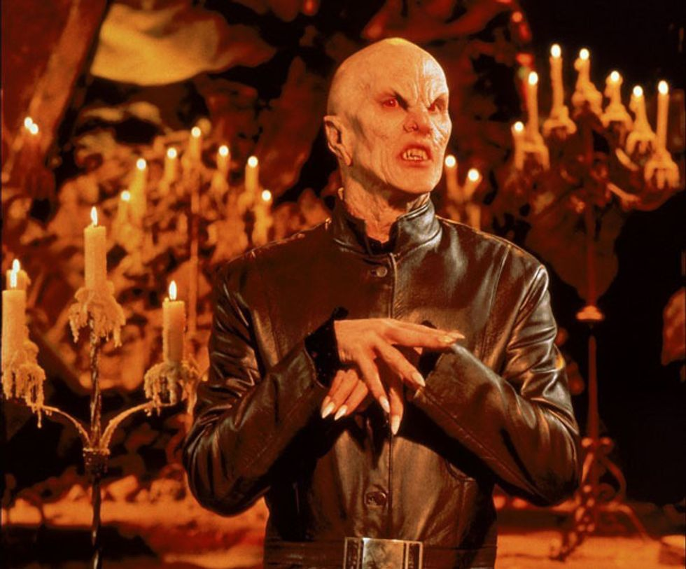 Is Studying Buffy the Vampire Slayer MoreImportant Than Studying Shakespeare?