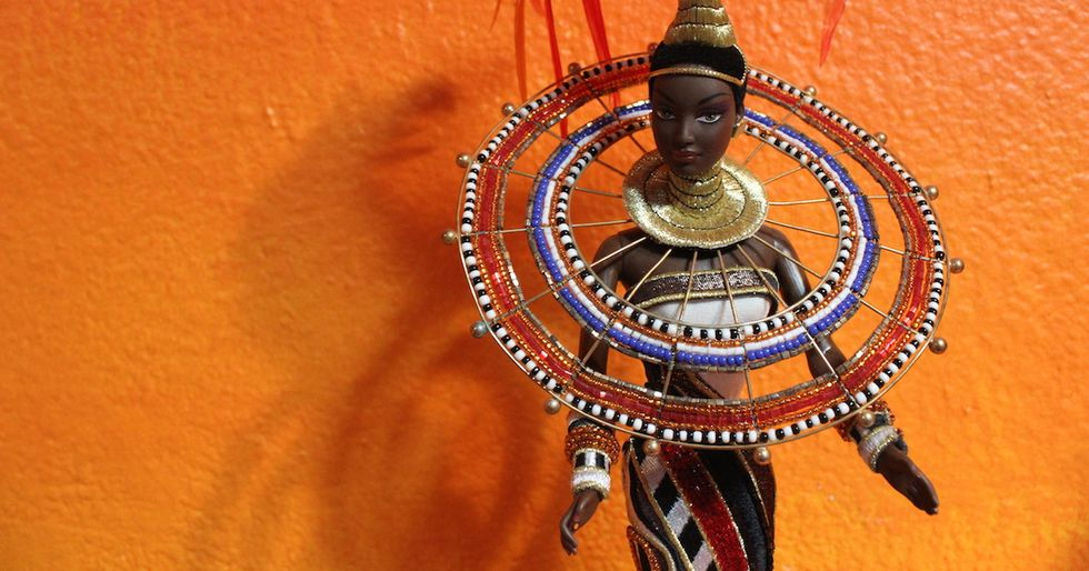 These Fantastical, Futuristic Black Dolls Will Make You Rethink the Toy Aisle